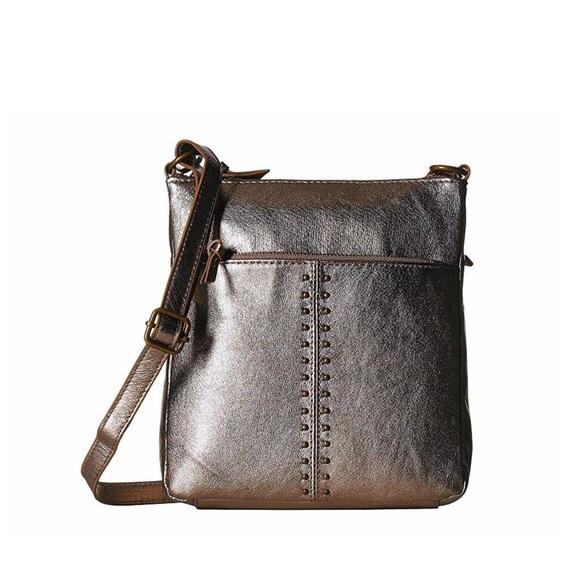 The Sak Handbags - ✤ Acero Crossbody by The Sak Collective